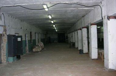 Бомбоубежище в аренду